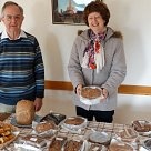 Monthly Cake Stall Village Hall