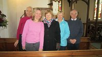 Friends of St John the Baptist's goes live